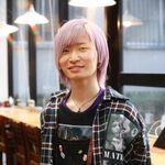 スタイリスト:Genki(PIA TOKYO)