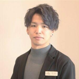 ヘアサロン:Noisyle北堀江 / スタイリスト:奥田 真弘のプロフィール画像