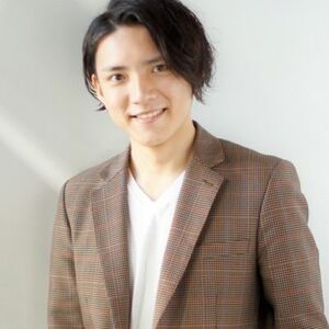 ヘアサロン:STAR TOKYO 渋谷 by K-two / スタイリスト:田重田 陽一郎