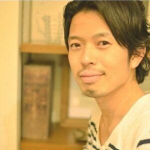 ヘアサロン:BEKKU hair salon 恵比寿本店 / スタイリスト:別宮 聖一