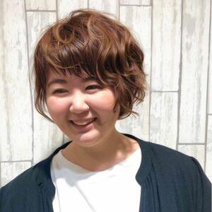 ヘアサロン:PASSION 石巻店 / スタイリスト:内藤有須加のプロフィール画像