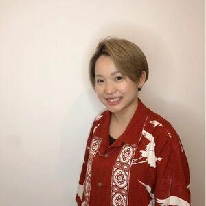 スタイリスト:万都里(matsuri)のプロフィール画像