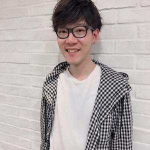 スタイリスト:鈴木ゆうすけのプロフィール画像