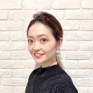 ヘアサロン:i+me 泉岳寺店 / スタイリスト:Sioのプロフィール画像