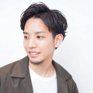 スタイリスト:菅原 良亮 似合わせカットのプロフィール画像