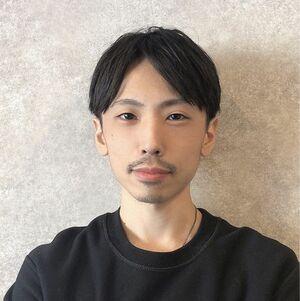 ヘアサロン:soeur by amii / スタイリスト:内山裕基のプロフィール画像