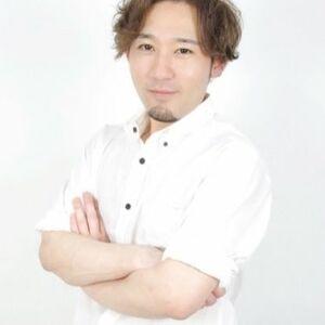 ヘアサロン:HIRO GINZA 青山店 / スタイリスト:岡戸 千弥のプロフィール画像