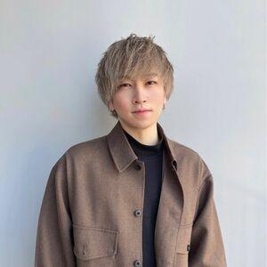 スタイリスト:Yu-kiのプロフィール画像