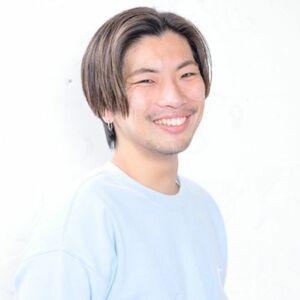 スタイリスト:木梨 健太のプロフィール画像