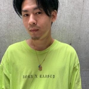 スタイリスト:Sui Tanaka