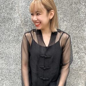 ヘアサロン:monica / スタイリスト:renaのプロフィール画像