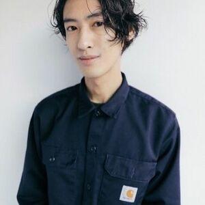 ヘアサロン:ASSORT TOKYO / スタイリスト:小林 優介のプロフィール画像
