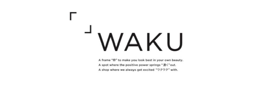 スタイリスト:表参道 WAKU YUJIのヘッダー写真
