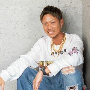 ヘアサロン:Em Fellir   磐田店 / スタイリスト:UZIのプロフィール画像