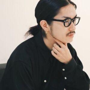 スタイリスト:上田智久のプロフィール画像