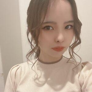 スタイリスト:宗政楓/小顔レイヤー/韓国ヘアのプロフィール画像