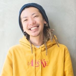 ヘアサロン:SUN / スタイリスト:菅原 誠