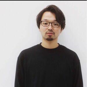 ヘアサロン:Az / スタイリスト:中山敦仁のプロフィール画像