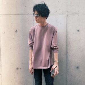 ヘアサロン:Un ami Kichijoji / スタイリスト:ニシグチアサト@吉祥寺