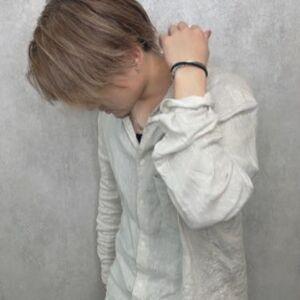 スタイリスト:LUXEN_SHUTOのプロフィール画像