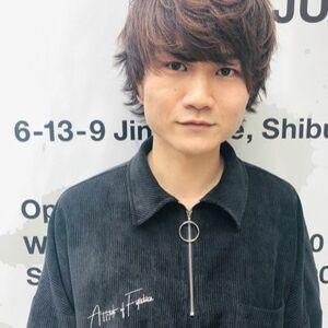 ヘアサロン:SALOWIN 表参道 / スタイリスト:阪下 裕紀のプロフィール画像