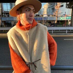 ヘアサロン:PEEK-A-BOO 原宿 / スタイリスト:yuseiのプロフィール画像