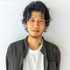 ヘアサロン:aL-ter 鎌取 / スタイリスト:川嶋のぶてるのプロフィール画像