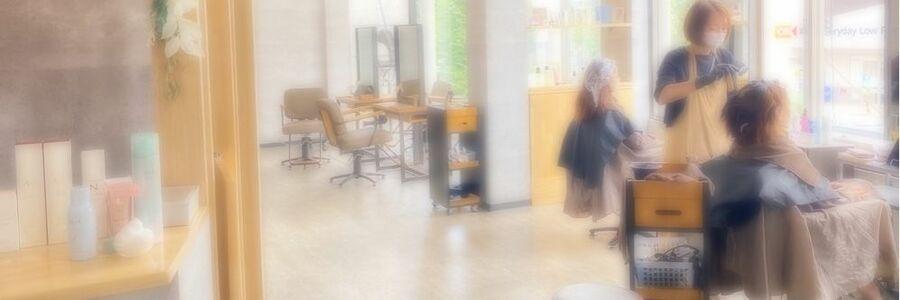 スタイリスト:SOY-KUFU 神保千桂のヘッダー写真