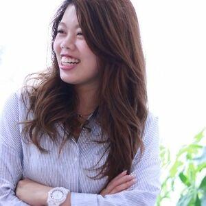 スタイリスト:SOY-KUFU 神保千桂のプロフィール画像