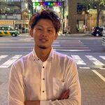 ヘアサロン:HIRO GINZA 浜松町店、HIRO GINZA 銀座本店 / スタイリスト:水戸岡翔大