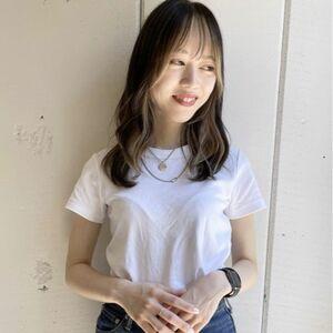 スタイリスト:相澤 果歩のプロフィール画像