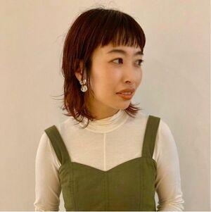 ヘアサロン:aoi. 天神今泉 / スタイリスト:久保山温子のプロフィール画像