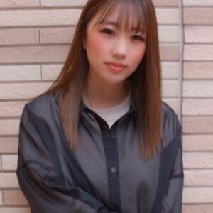 ヘアサロン:trico 梅田茶屋町店 / スタイリスト:Kayo