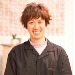 スタイリスト:FamilleHair 石崎浩二のプロフィール画像