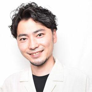 ヘアサロン:PEEK-A-BOO AVEDA 池袋東武 / スタイリスト:小園健一郎のプロフィール画像