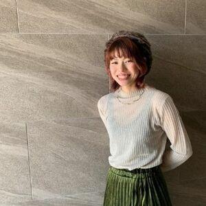 ヘアサロン:スーリール 香椎店 / スタイリスト:宮島優のプロフィール画像