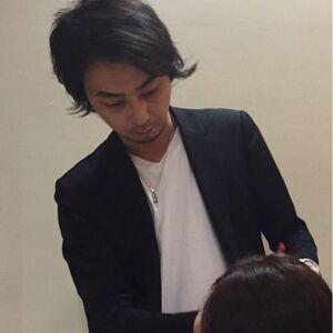 スタイリスト:HIROのプロフィール画像
