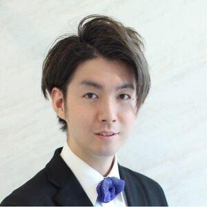 ヘアサロン:美容室ジャスミン / スタイリスト:美容仙人ヒロシ ヤマシタのプロフィール画像