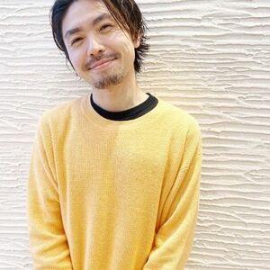スタイリスト:ヤギちゃんのプロフィール画像
