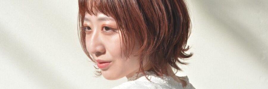 スタイリスト:イシカワ トモミのヘッダー写真