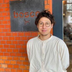 スタイリスト:abe ryoのプロフィール画像