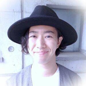 スタイリスト:高野 潤也のプロフィール画像
