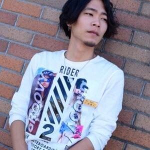 ヘアサロン:B's緑店 / スタイリスト:戸田 陸仁のプロフィール画像