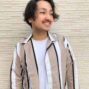 ヘアサロン:loRe / スタイリスト:助川将登のプロフィール画像