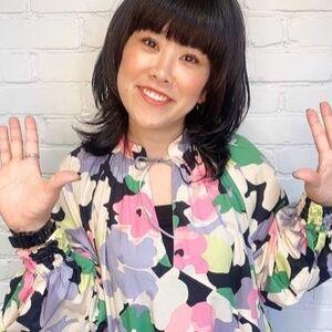 ヘアサロン:VAN COUNCIL 春日井 / スタイリスト:土田もえのプロフィール画像