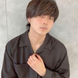 スタイリスト:大阪のブリーチ師 川副悠太のプロフィール画像