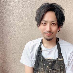 ヘアサロン:W-ワット-新宿 / スタイリスト:田辺貴裕♯新宿駅近♯プチプラ