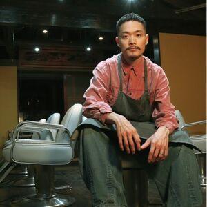 ヘアサロン:barbershop  KONG / スタイリスト:下河弘明のプロフィール画像