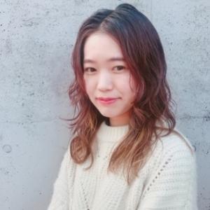 スタイリスト:中園香峰のプロフィール画像