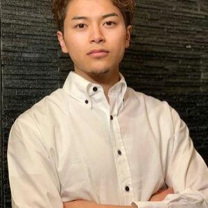 ヘアサロン:HIRO GINZA 池袋 サンシャイン通り店 / スタイリスト:木村力輝のプロフィール画像